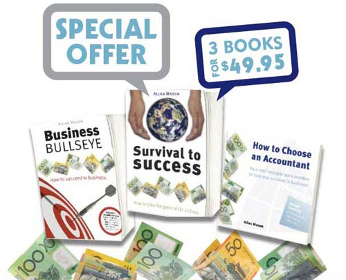 Broadview Publishing Special Offer on ebook business, motivational books