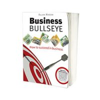 Business Bullseye.
